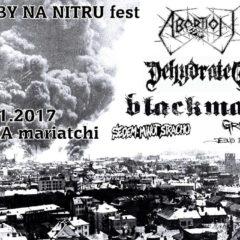 Report – Bomby na Nitru!!! – Nitra – Mariatchi – 11.11.2017