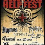 Celestial Help Fest túto sobotu!!!