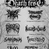 Possonium Death Fest láka na Brutal death metal!