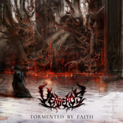 Uerberos – Tormented by Faith – Immortal Souls Productions, 2017