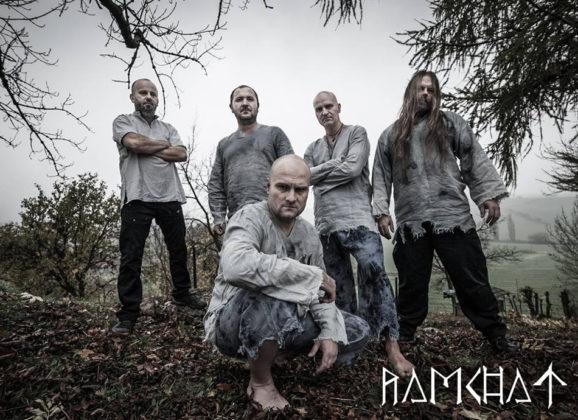 Ramchat zverejnil SiloSlabosť, nový album už v decembri!