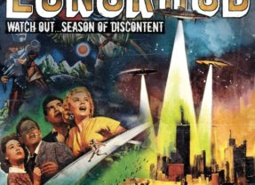 Recenzia – Lunokhod – Watch out…season of discontent – Sliptrick Records – 2015