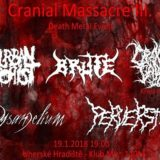 CRANIAL MASSACRE vol. III