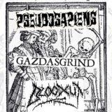 Gazdasgrind, Pseudosapiens, Bloodcut – slovenský metalový armagedon v Ružomberku!