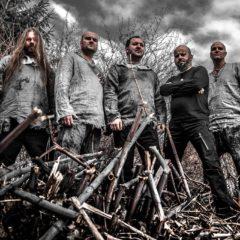 Novinky z tábora Ramchat, turné k novému albumu či účasť na Hellfeste!!!
