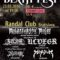 Pressburg Black Death Fest koncom marca v Randal Clube!!!