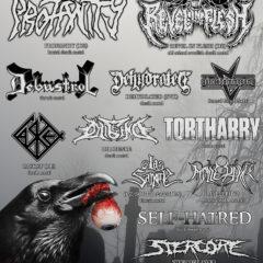 DEADLY STORM FESTIVAL 12