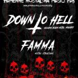 Down to Hell & Famma v Humennom