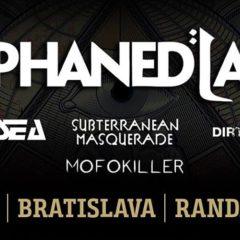 Deň žien v znamení vystúpenia Orphaned Land v Bratislave