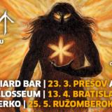 RAMCHAT začína turné k novému albumu Nepočaria
