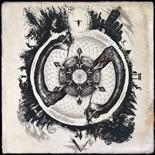 "Recenzia – MONUMENTS – ""The Amanuesis"" (Century Media, 2014)"