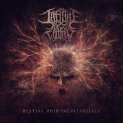 "Recenzia – THE INFINITE WITHIN – ""Bestial Void Inevitability"" (RISING NEMESIS RECORDS, 2014)"