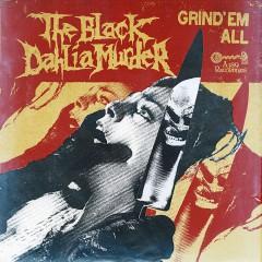 The Black Dahlia Murder chcú všetkých mlynčekovať