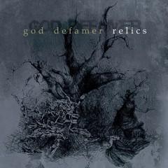 """Recenzia – GOD DEFAMER – """"Relics"""" (Gothoom Productions, 2014)"""