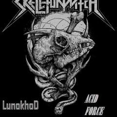 Koncert – SKELETONWITCH, LUNOKHOD, 4. máj 2015, Collosseum Club, Košice