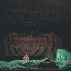 Report – Gothoom open air – Revištské Podzámčie – 20.7.2017 – deň prvý