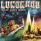 Recenzia – Lunokhod – Watch out…season of discontent – Sliptrick Records – 2015
