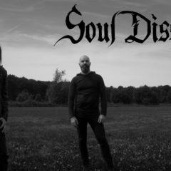 "Recenzia – Soul Dissolution – ""Stardust"" – Black Lion Records"