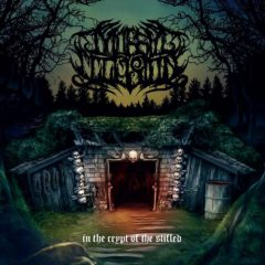 Morbid Illusion – In the Crypt of Stifled – Immortal Souls, 2018