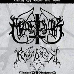 Blackmetalový kult vo štvrtok v Košiciach!!!