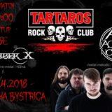 Dve oravské kapely zavítajú do Banskej Bystrice už v sobotu!