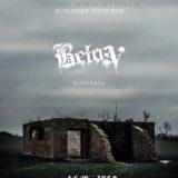 Report – Beton – Wiegedood – Fuga – Bratislava – 4.6.2018