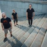 Inštrumentálna kapela BETWEEN THE PLANETS odhaľuje nový singel