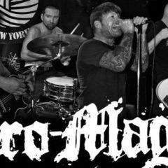 Newyorské legendy hardcoru vystúpia po prvýkrát na Slovensku