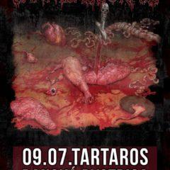 Cannibal Corpse predvedú deathmetalovú brutalitu na Slovensku!