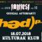 Ikona nu-metalovej hudby Hed PE vystúpi v júli v Bratislave