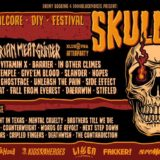 SKULL FEST – jediný Hardcore/Metalcore festival na Severnej Morave!