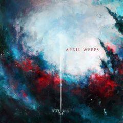 """Recenzia – April Weeps – """"Comma """"- Independent – 2018"""