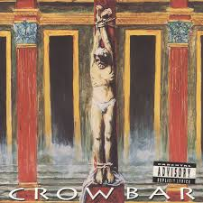 /RETRO/ – CROWBAR – Crowbar – Pavement Music 1993