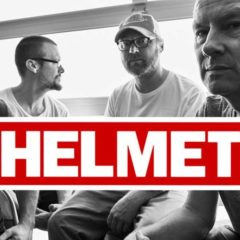 Report – HELMET, Mind The Gap – 06.08.2018 – Randal Club