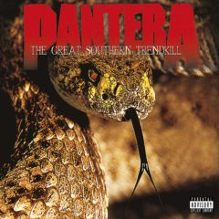 /RETRO/ PANTERA – The Great Southern Trendkill – EastWest Records 1996