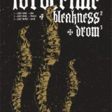 Fotocrime – Bleakness – DROM vo štvrtok vo Fuge