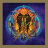 YOB – Our Raw Heart – Relapse Records 2018