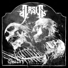 Nové single – ARSIS, PSYCROPTIC, HATE ETERNAL
