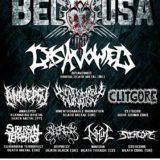 12. pokračovanie death metalového inferna v Beluši!