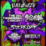 Halloween v Kulturáku