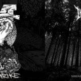 RECENZIA – split БУТ/INSISTENT – L'inphantile collective