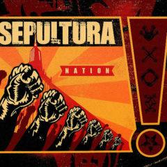 /RETRO/ SEPULTURA – Nation – Roadrunner Records 2001