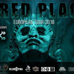 Hatred Plague turné 2018 bude mať tri zástavky na Slovensku!