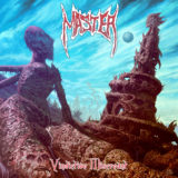 Master – Vindictive Miscreant – Transcending Obscurity Records, 2018