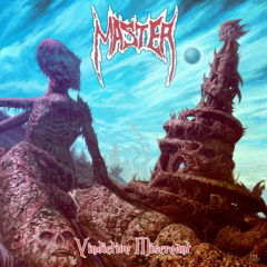 Master – Vindictive Miscreant – Transcending Obscurity Records, 2018