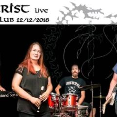 ORKRIST po rokoch odohrá v Randal Music Clube