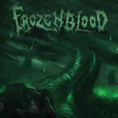 Frozen Blood – Frozen Blood – Slovak Metal Army, 2018