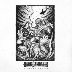 "Recenzia – Dark Gamballe – ""Hluboký nádech""- Redblack – 2018"