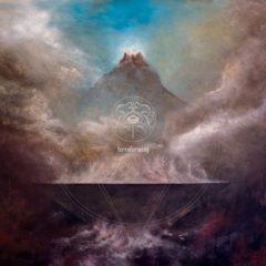 "Recenzia – Jupiterian – ""Terraforming""- Transcending Obscurity Records – 2017"
