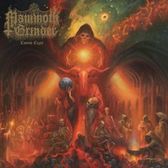 "Recenzia – Mammoth grinder – ""Cosmic Crypt""- Relapse Records – 2018"